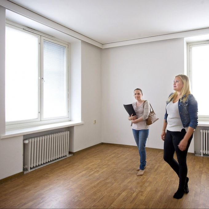 myytävät asunnot havukoski Porvoo